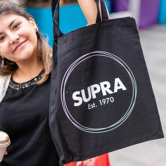 SUPRA bag